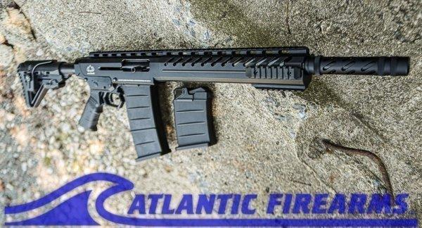BLACK ACES TACTICAL AR15 SEMI AUTO SHOTGUN- BATRMAR