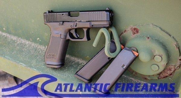 GLOCK 45 Gen 5 Pistols in Stock!!
