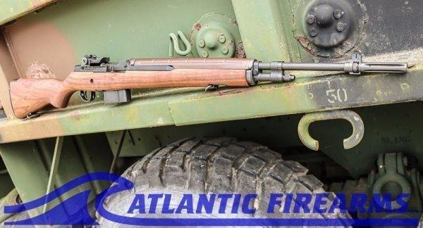 SPRINGFIELD M1A 308WIN RIFLE- WALNUT- MA9102-5