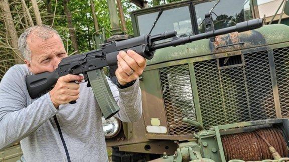 FB Radom Beryl Rifle Giveaway!!