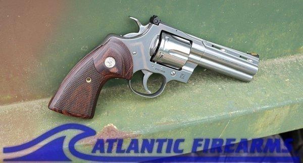 Colt Python 357MAG Revolver For SALE !!