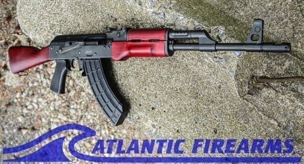 Century Arms VSKA Classic Red!