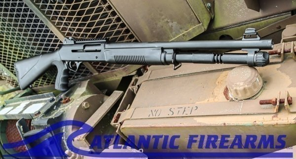 New SDS Shotguns in Stock!!