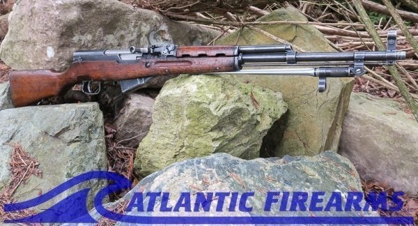 CHINESE TYPE 56 SKS RIFLE-SPIKER FOR SALE !!