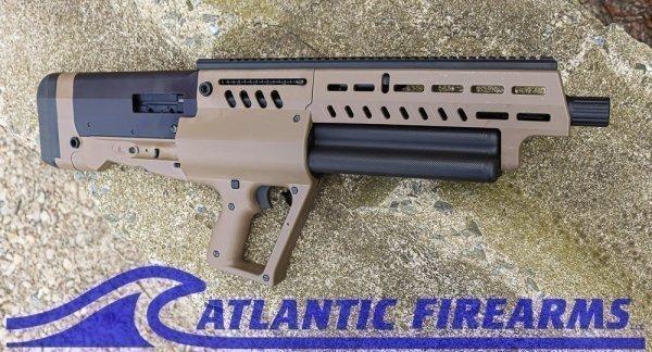 IWI Tavor Bullpup Shotgun- Unique Home Defense Shotgun
