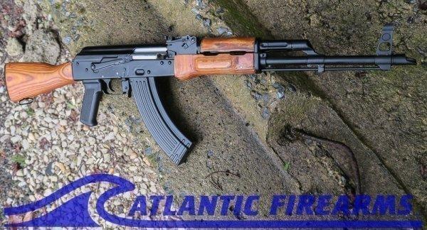 Polish Imported WBP Fox AK47 Rifles at Atlantic Firearms