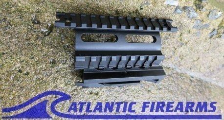 AK Optic Mount-Quick Detach AK47-AK74