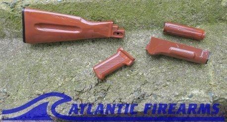 AK47 BakeLite Style Stock Set