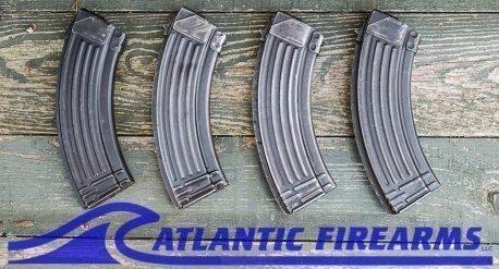 AK47 Magazines- 4 pack- 762x39