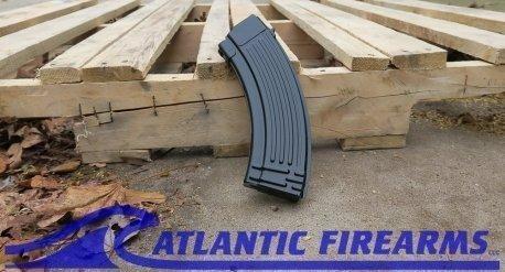 AK47 Magazine Steel-Bulgarian