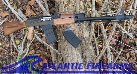 AK47 SHOTGUN-FEAR 103 GARAYSAR-12 GAUGE