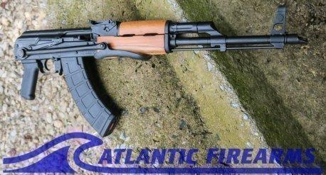 WASR-10 UF-AK47 Rifle - Underfolder