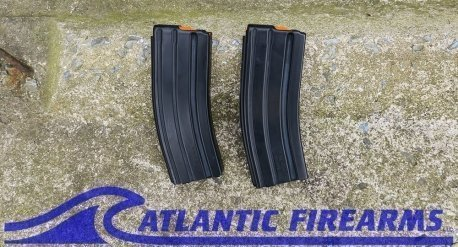AR15 Magazine- 2 Pack C Products Defense