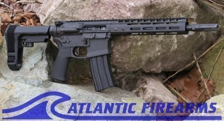 "AR15 Pistol 10.5"" Master Series .300 Blackout-Head Down Firearms-MAG PROMO"