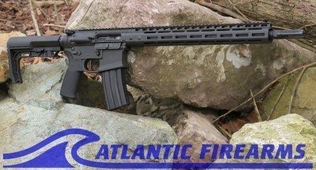 "AR15 Rifle 16"" Master Series-Head Down Firearms - MAG PROMO"
