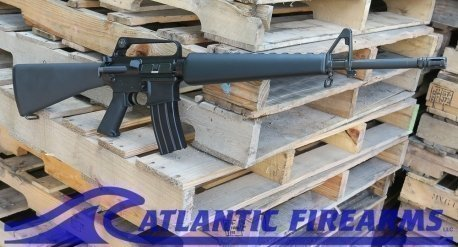 AR15 Rifle Vietnam War M16 Style- Windham Weaponry R20GVTA1S7 M4A2