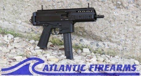 B&T APC 9mm Pistol-MAG PROMO