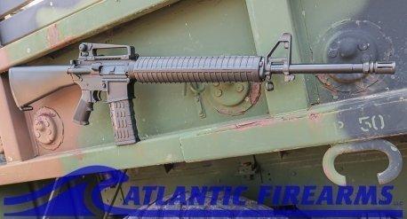 Bear Creek AR15 Rifle A2 W/ Heavy Barrel- CR556RHB2017P-RHGFSCHNBSCC