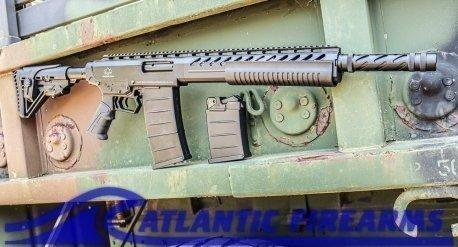Black Aces Tactical AR15 Pump Shotgun- BATMARP