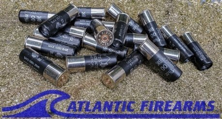 BLACK ACES TACTICAL BUCKSHOT SHOTGUN SHELLS