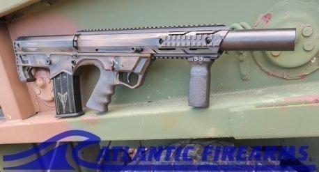 Black Aces Tactical Bullpup Shotgun- Bronze- Left Hand- BATBPBRLH