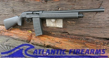 Black Aces Tactical Pro Series M Shotgun-BATSASS18