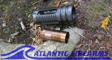 Phantom Muzzle Brake- Black Aces Tactical Bullpup
