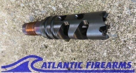 Breacher Muzzle Brake- Black Aces Tactical Bullpup