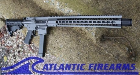 Brigade BM-9 9MM Rifle- AO911633