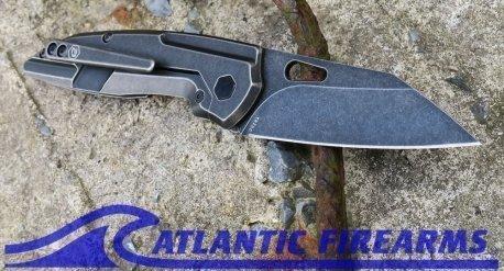 BRS e-volve Minuteman Frame Lock Knife $$ Price Click Promo SAVE $$