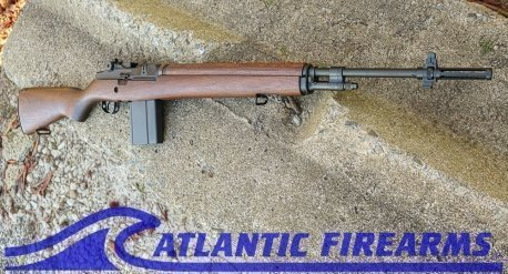Bula M14 Rifle- Left Hand- 22'' Mod GI Barrel