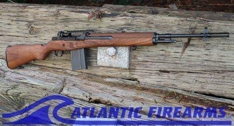"""Bula M21 DMR Rifle- 22"""" Mod GI Barrel"""