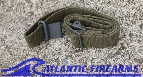 Bula USGI Rifle Sling- OD Green