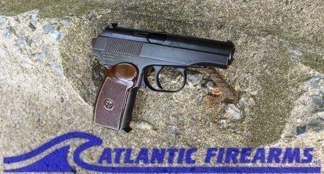 Bulgarian Makarov 9x18 Pistol-Surplus-Bakelite Grip-Good Condition