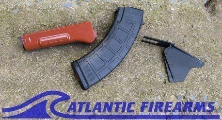 California Legal Romanian Dong Rifles - Compliance Pack