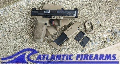 Canik METE SFT 9MM Pistol- HG5636-N