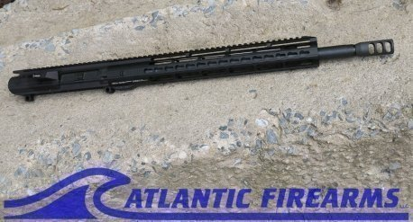 "AR-10 UPPER- .308 WIN -18 Inch Barrel with 15"" HERA ARMS Handguard"