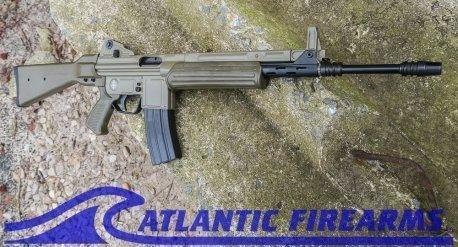 CETME L Rifle -GNR-Marcolmar