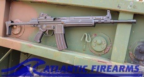 CETME LC Rifle- Extended Barrel- Marolmar