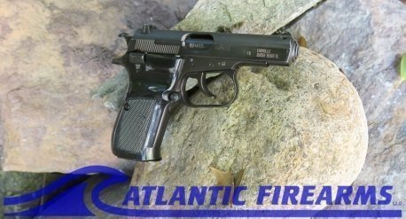 CZ 83 Pistol 7.65 Browning