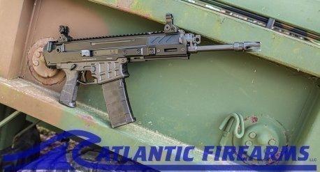 CZ Bren 2 MS 5.56x45 11' Pistol- 91451