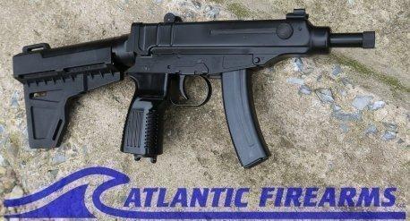 Vz 61 Pistol 7.65-Czechpoint - W/ Arm Brace