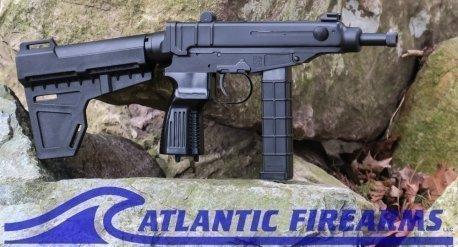 VZ 61 Pistol 9x18 Makarov-Czechpoint - W/ Arm Brace