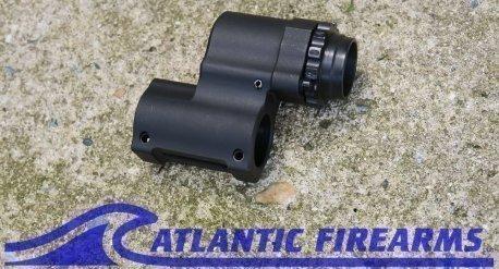 DAG-13 Adjustable Gas Block for AKM/74-100, 13 Position-Definitive Arms
