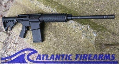 DELTON AR-10 Rifle ECHO 308 Optic Ready Carbine - OR3FTH16-0