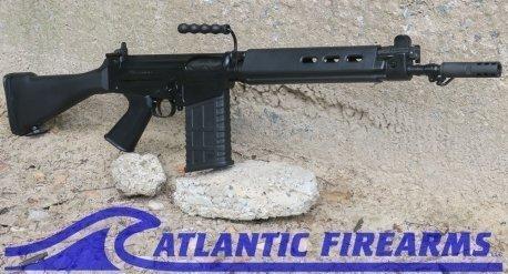 DSA SA58 FAL Rifle Carbine