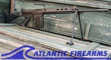 DSA ARMS SA58 FAL Rifle Classic 21 Package