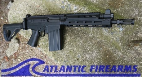 """DSA FAL SA58 Improved Battle Pistol - 11"""""""