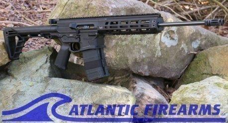 Gilboa Snake Double Barrel AR15 Rifle