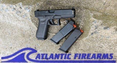 Glock 17 Gen5 9MM Pistol- PA175S203